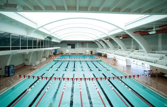 Dedmon Pool